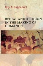 Ritual And Religion In The Making Of Humanity (cambridge Studies In Social An...