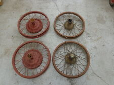 Model T Ford Accessory Hayes Wire Wheels MT-734