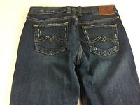 Lucky Brand Jeans Sweet N Low Womens 0/25 Short Pants 29 x 27 Actual Denim Cute