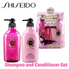 Shiseido☀JAPAN  Ma Cherie Air Feel Shampoo and Conditioner Set, US Seller