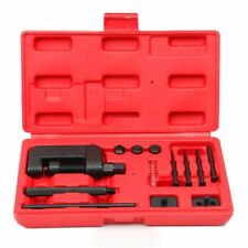 13PC Chain Cutter Rivet Tool Set Riveting Breaker ATV/Bike/Motorcycle/Cam Drive