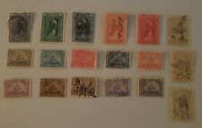 U.S. Mixed Lot of Revenue Stamps