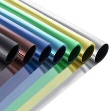 Tinting Window Tint Film Privacy One Way Mirror Solar Anti Uv Heat Reflective
