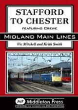 More details for stafford to chester, crewe,beeston, tattenhall road, midland main lines