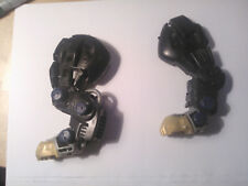 Zoids Parts - Sabretooth Legs - 1990s Zoids 2 - Tomy