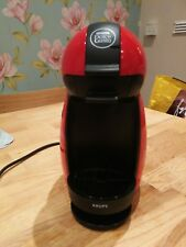 Nescafe Dolce Gusto Krups KP1006 Coffee Machine Red Free Shipping