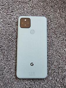 Google Pixel 5 GTT9Q - 128GB - Sorta Sage (Unlocked) (Single SIM)