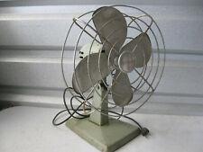 "Vintage Electric Fan ""Manning Bowman"""