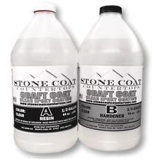 New ListingStone Coat Countertops Epoxy (1 Gallon) Kit - Freeshipping