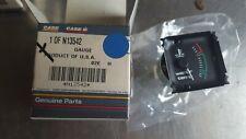 CNH CASE N13542 TEMP GAUGE, 850H, 960, 570LXT, 550H, 550H-IND, 590, 580L, 780C