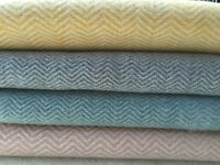 Available in Grey /& Teal Green Super Soft Cosy Herringbone Scarf