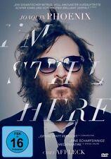 I`m still here / Joaquin Phoenix / DVD #8449