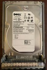 "Dell Constellation ES 2TB 3.5"" SAS 6Gbps 7.2K with Caddy ST32000444SS 9JX248-150"