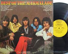 """Marmalade - Best of the Marmalade  (Epic 26553) (with """"Ob-La-Di Ob-La-Da"""")"""