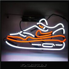 Nike Sneakers Sign Shop Beer Pub Bar Store Party Wall Decor Gift Neon Sign Light