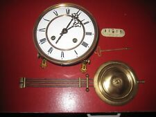 Working R.A. Signed Antique Movement Deutches Reichs, Cleaned, Oiled, Serviced