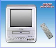 "MONITOR Con Lettore DVD Integrato ""ORION DVD/C 1462 SI"""