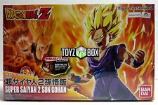 "In STOCK Bandai Figurise ""Super Saiyan 2 Son Gohan"" Dragonball Z Model Kit"