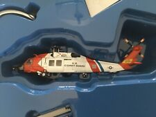 Corgi 1:72 AA35903 Sikorsky HH-60 Jayhawk de la Guardia Costera de EE. UU.