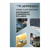 NEW Jeppesen GFD Instrument Commercial Syllabus | 10001785-004