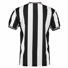 Camisetas de fútbol de clubes internacionales para hombres negros talla XL