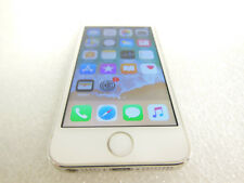 Apple iPhone 5s ME312LL/A Model A1533 64GB (AT&T) *Silver/White*