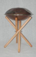 Handpan Ständer, Handpan Stand ,Baur&Brown,Holzständer für Handpan