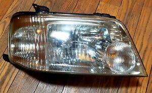Mercury Mariner 2005 2006 2007 Genuine OEM Right RH Passenger Headlight Assembly
