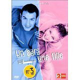 GARS UNE FILLE (UN) vol 3 - CAMUS Isabelle - DVD