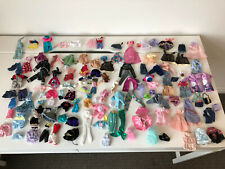 Huge Barbie Child and Baby Clothing Lot - Selling As-Is Condition