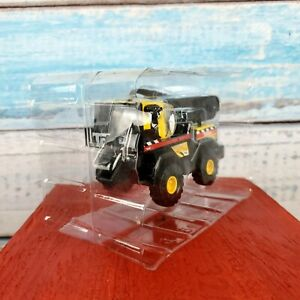 """Tonka Black/Yellow Crane 4.5"""" L x 3 1/2 By Hasbro Toy Ages 3 & Up USA Seller"""