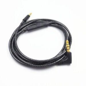 Cable Cord with Mic for JBL E40BT E50BT E55 J56BT S400BT S700 HARKAR-BT Headset