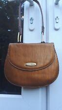 Vintage MULBERRY Handbag Shoulder Bag by Roger Saul Original Founder