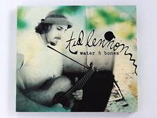 TED LENNON Water & Bones UICZ-9006 JAPAN CD 043az58