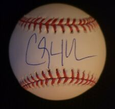 Los Angeles Dodgers Clayton Kershaw Signed Official MLB Baseball -...