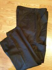 Levi's Silvertab Black Nylon Polyester Cargo Tactical Pants Men's 38 X 31