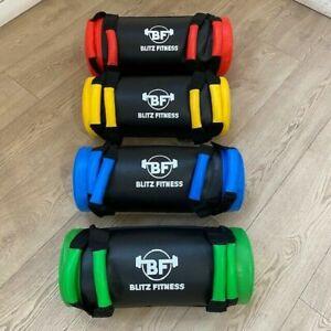 Blitz Fitness Core Training Bags