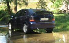 Opel Astra G OPC Heckspoiler - Spoiler OPC Look