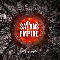 Satan's Empire - Rising CD
