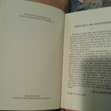 First Edition! 32nd Printing of LECTURES ON THE REVELATION by Ironside