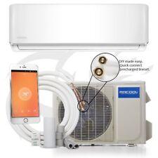 Mr Cool Diy 18K Btu 16 Seer Ductless Mini-Split Heat Pump w/ WiFi