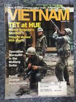 Vietnam Magazine TET at HUE Collectible February 1999