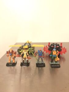 Mega Construx Masters Of The Universe Lot