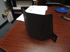 Brake Master Cylinder Heat Shield For Nissan 240SX S13 (1989-1993): Black