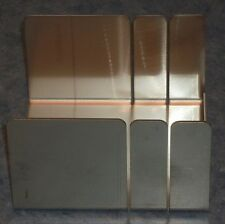 "Soap Cutter Box Stainless Steel Cuts 1"" or 2"" Bars"
