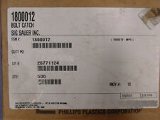 500 Sig Sauer 716 Rifle Bolt Catch 1800012 NEW    Priority Mail Shipping!!!