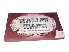 The Wallet Wand - Wallet Purse Handbag Clutch Chain Cross Body Shoulder Strap