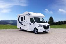 Wohnmobil Ahorn Camp T 660 auf Renault Master Mod. 2021 145 PS /107 KW