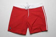 Matix Turk 1 Boardshort (34) Red SP081719