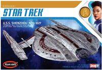 Polar Lights Star Trek Discovery 1:2500 U.S.S Shenzhou Model Kit POL967M